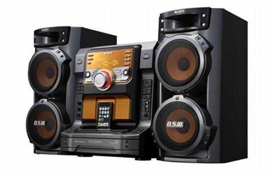 Bose Audio >> Bose