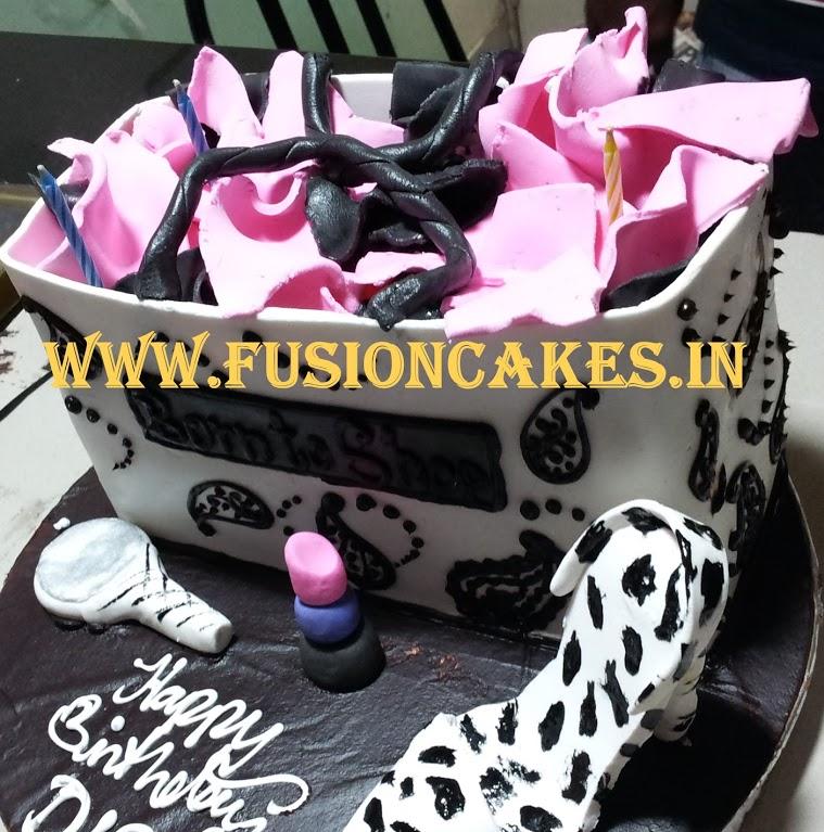 Pune cake shop