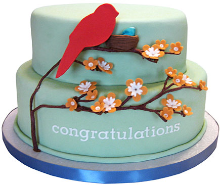 custom cakes cakes are an awesome way to organize your theme party or ...