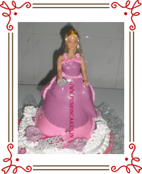 wedding cakes pune