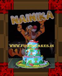 Cake in Pune