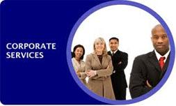 Corporate Services Printer Service