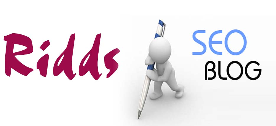 Ridds-SEO-Blog-India