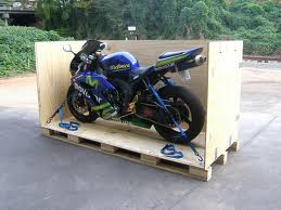 super bike transport service