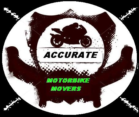 Accurate Motorbike Movers