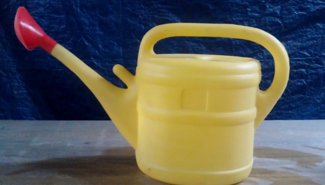 Watering Can - Plastic