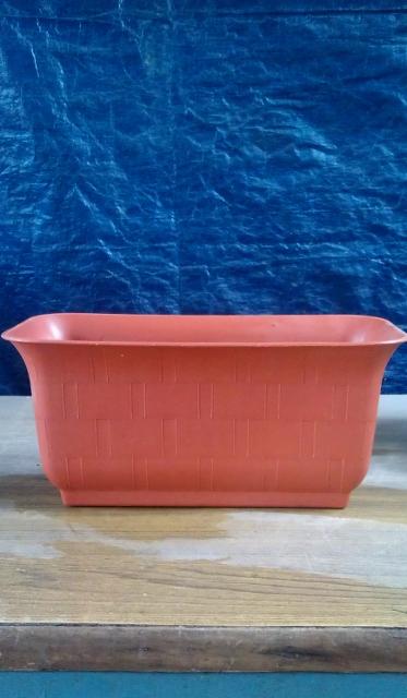 Plastic Pot 3