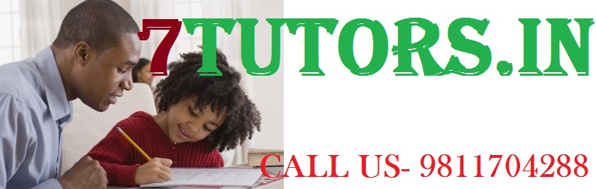 Home Tutors in Delhi, Home Tuitions in Delhi