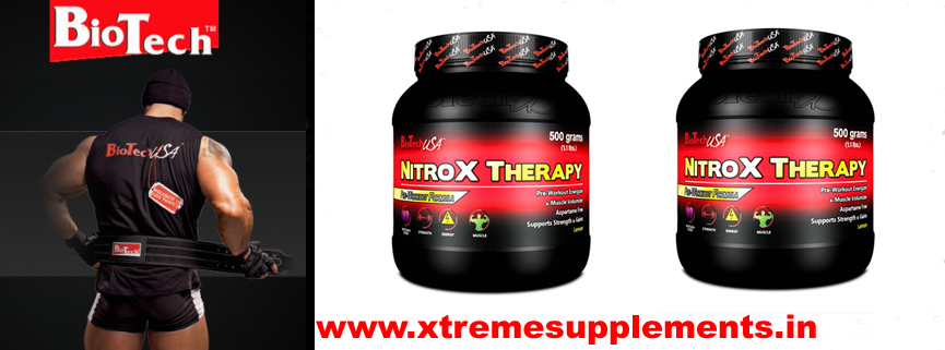 BIOTECH NITROX THERAPY 1.1LBS PRICE INDIA