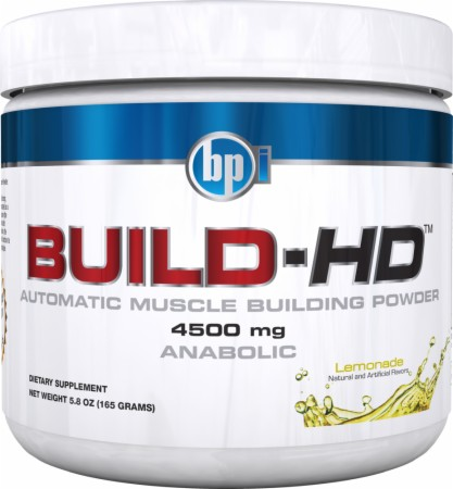 BPI SPORTSBUILD HD 165 GMS INDIA PRICE
