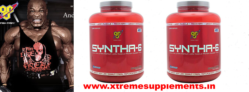 BSN SYNTHA 5 5LBS PRICE INDIA