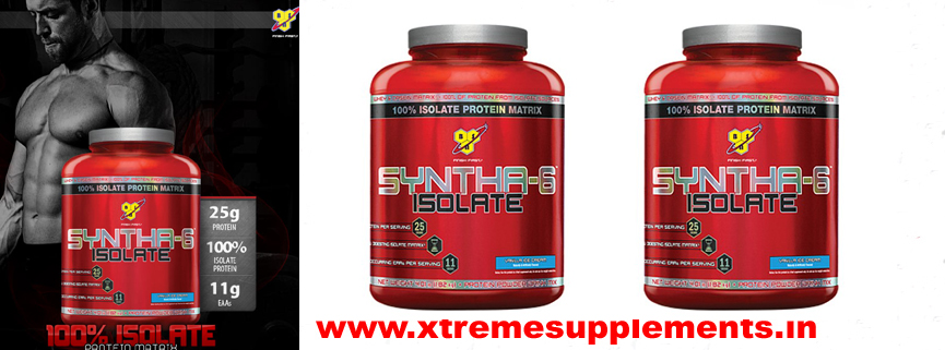 BSN SYNTHA 6 ISOLATE PRICE INDIA