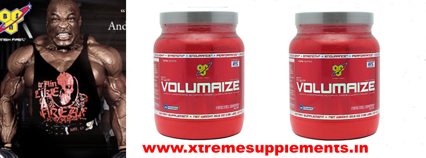 BSN VOLUMAIZE INDIA