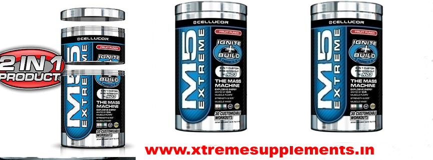 CELLUCOR M5 EXTREME PRICE INDIA