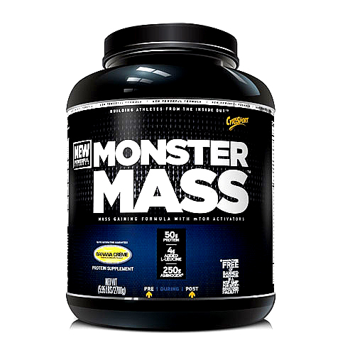 CYTOSPORTS MONSTER MASS E INDIA PRICE