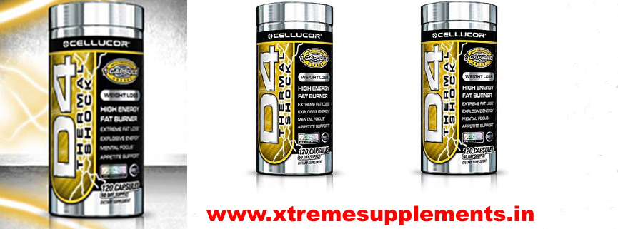 CELLUCOR D4 THERMAL SHOCK PRICE INDIA