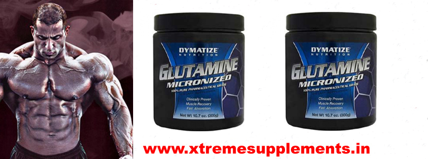 DYMATIZE GLUTAMINE 300GMS INDIA PRICE