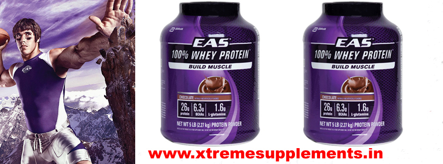 EAS 100% WHEY PROTEIN INDIA PRICE