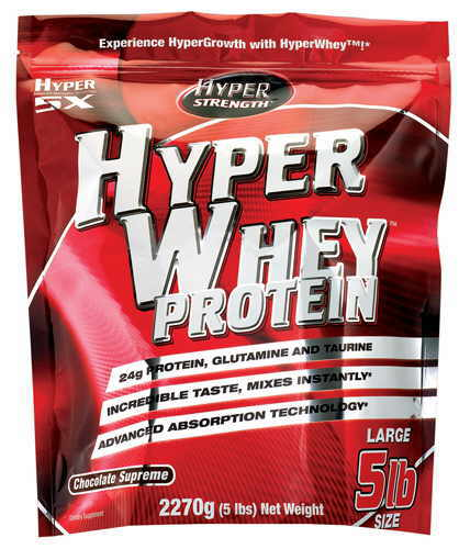 HYPER STRENGTH HYPER WHEY INDIA PRICE