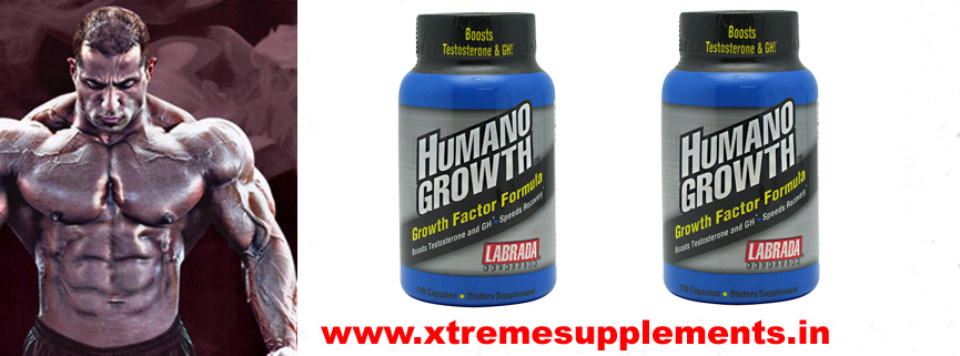 LABRADA HUMANO GROWTH PRICE INDIA
