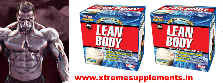 LABRADA LEAN BODY ORIGINAL PRICE INDIA