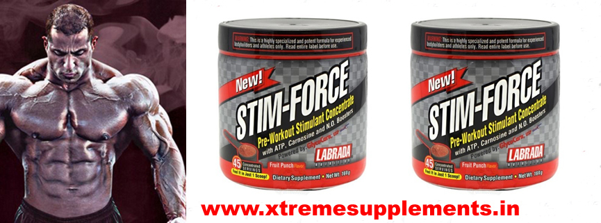 LABRADA STIM-FORCE PRICE INDIA