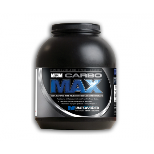 MAXMUSCLE CARBO MAX INDIA PRICE