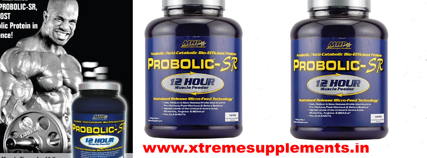 MHP NUTRITIION PROBOLIC SR WHEY PROTEIN INDIA PRICE