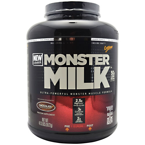 CYTOSPORTS MONSTER MILK E INDIA PRICE