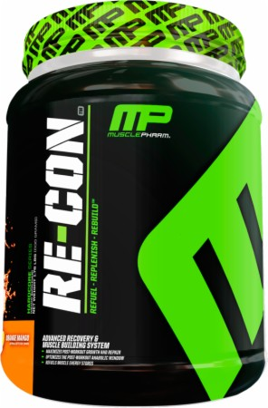 MUSCLEPHARM RE-CON INDIA PRICE