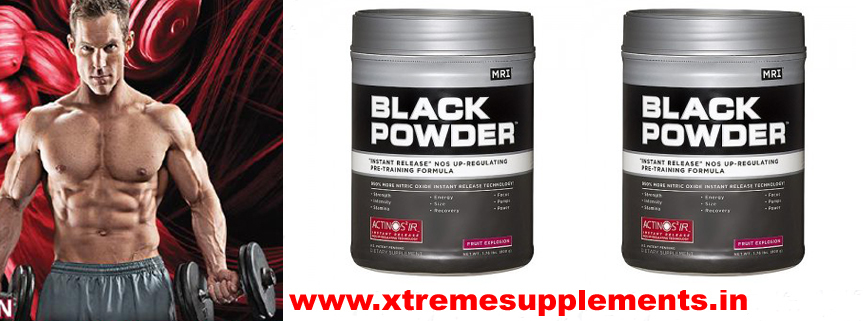 MRI BLACK POWDER PRICE INDIA
