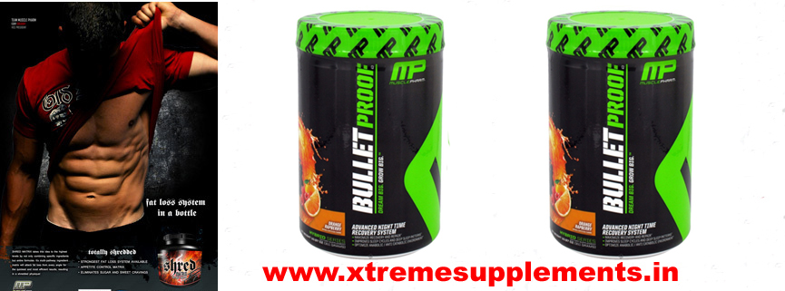 MUSCLE BULLETPROOF PRICE INDIA