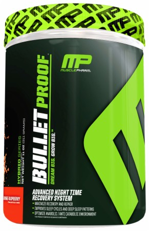 MUSCLEPHARM BULLETPROOF INDIA PRICE