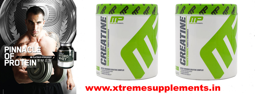 MSUCLEPHARM CREATINE PRICE INDIA