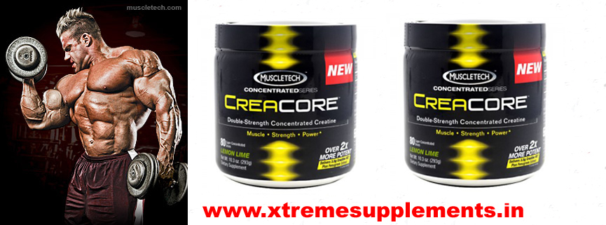 MUSCLETECH CREACORE PRICE INDIA DELHI