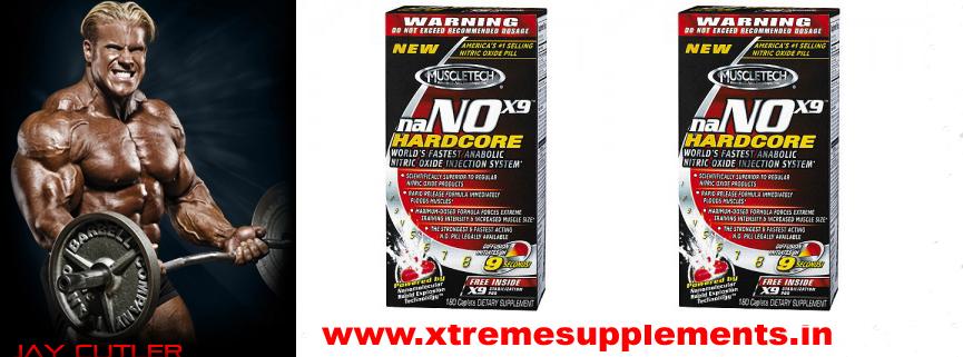 MUSCLETECH NANO X9 HARDCORE PRICE INDIA
