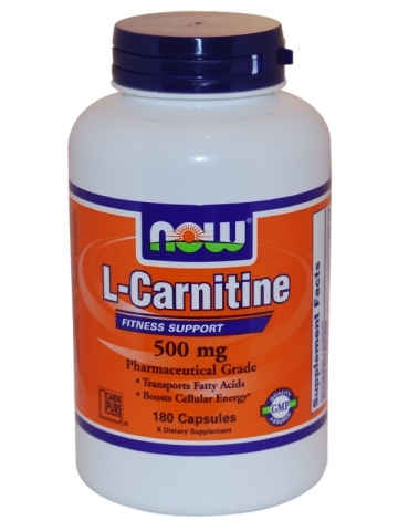 NOWL-CARNITINE 500 MG PRICE INDIA