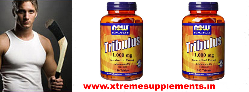 NOW TRIBULUS PRICE INDIA