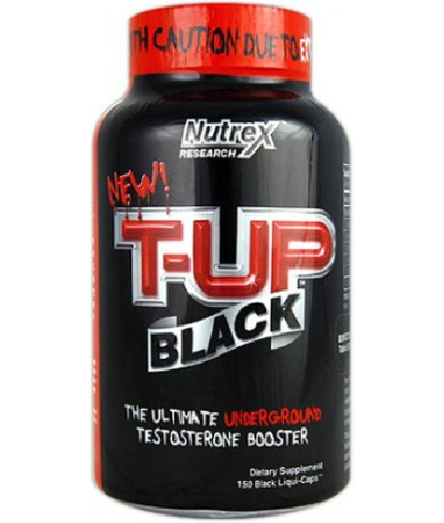 NUTREX T-UP BLACK PRICE INDIA