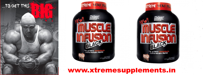 NUTREX MUSCLE INFUSION BLACKTOP 10 WHEY PROTEINS IN INDIA