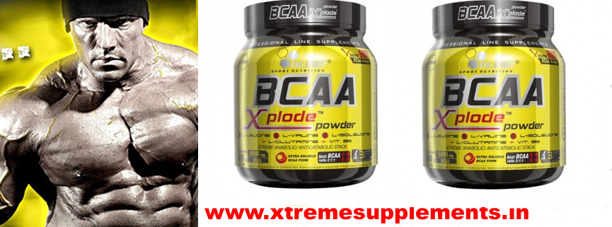 OLIMP BCAA XPLODE PRICE INDIA