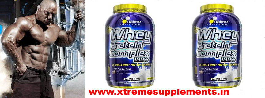 OLIMP WHEY PROTEIN PRICE INDIA