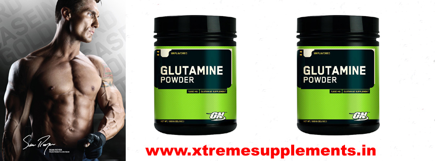 ON GLUTAMINE POWDER PRICE INDIA