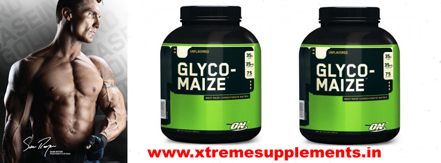 OPTIMUM NUTRITION GLYCOMAIZE PRICE INDIA