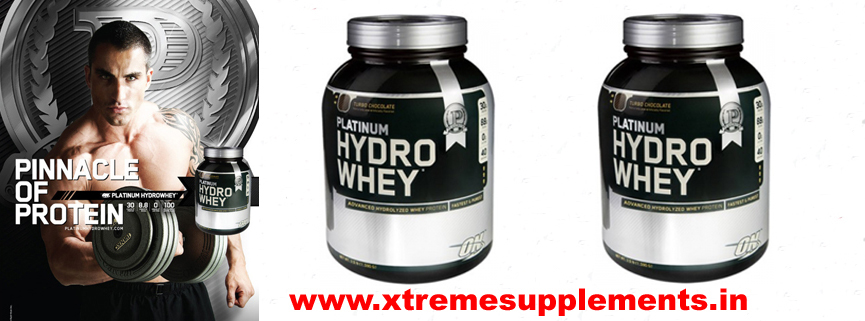 ON PLATIINUM HYDRO WHEY PRICE INDIA