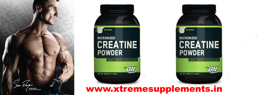 ON MICRONIZED CREATINE POWDER PRICE INDIA
