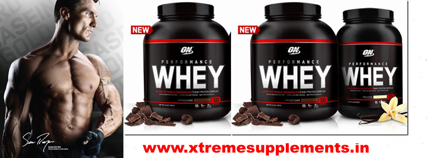 ON PERFORMANCE WHEY PRICE INDIA