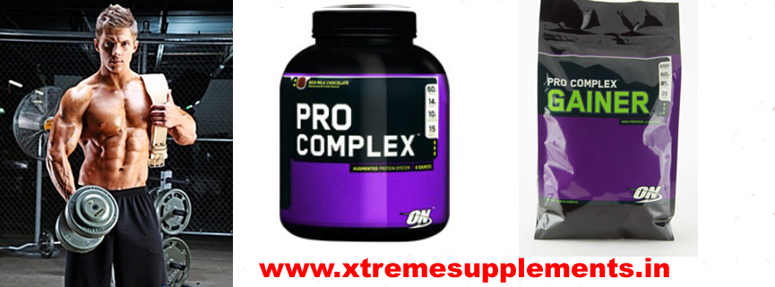 ON PRO COMPLEX GAINER INDIA PRICE