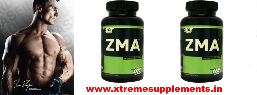 OPTIMUM NUTRITION ZMA PRICE INDIA