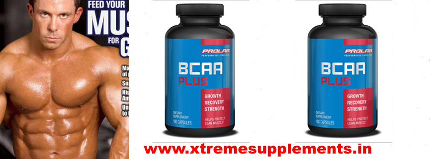 PROLAB BCAA PLUS PRICE INDIA